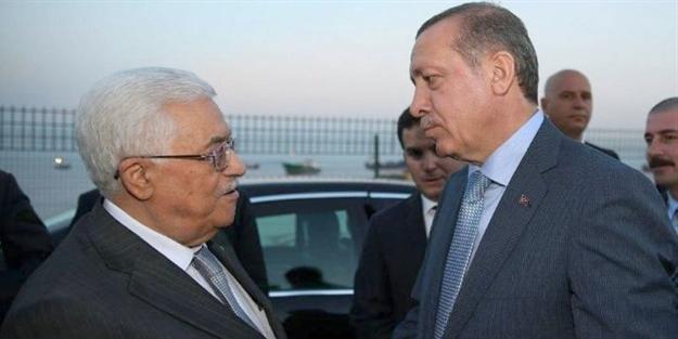 Kirli plan ifşa oldu! Yüzyılın Anlaşması için Abbas'ı indirip yerine Türk düşmanını getirecekler