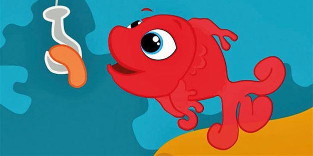 'Kırmızı balık' adeta para basıyor… 322 milyon izlenme