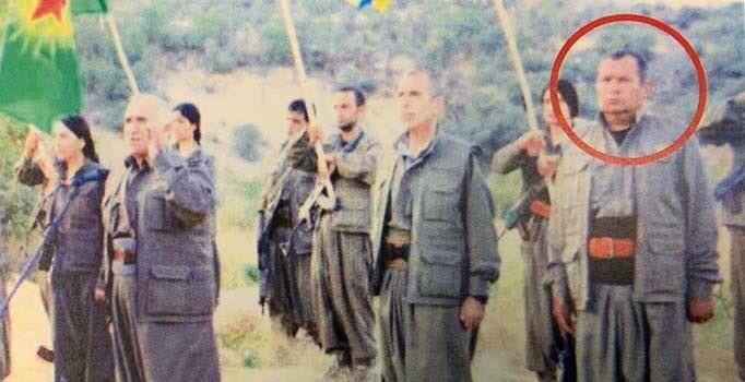 Kırmızı bültenle aranan PKK'nın sözde istihbarat sorumlusu etkisiz hale getirildi