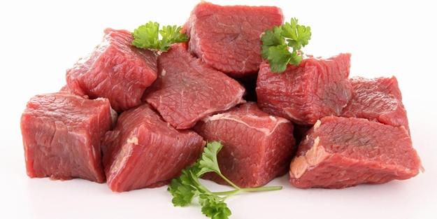 Kırmızı ete zam var mı? Sevindiren açıklama geldi