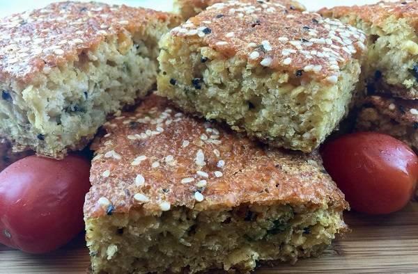 Kırmızı mercimek ekmeği nasıl yapılır? Unsuz mayasız ekmek tarifi