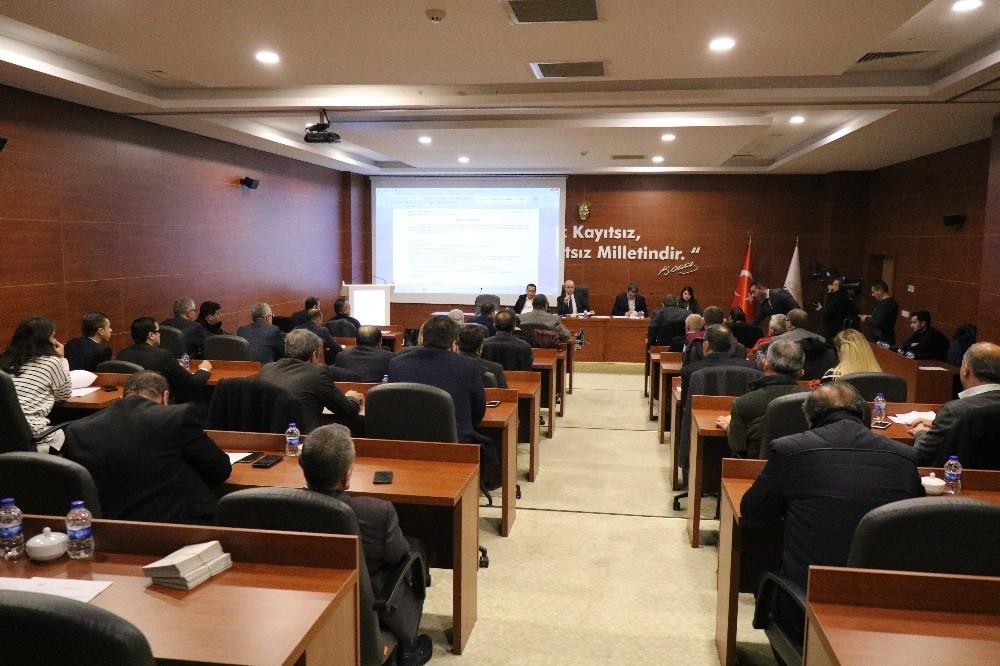 Kırşehir Belediye Başkanı Ekicioğlu;