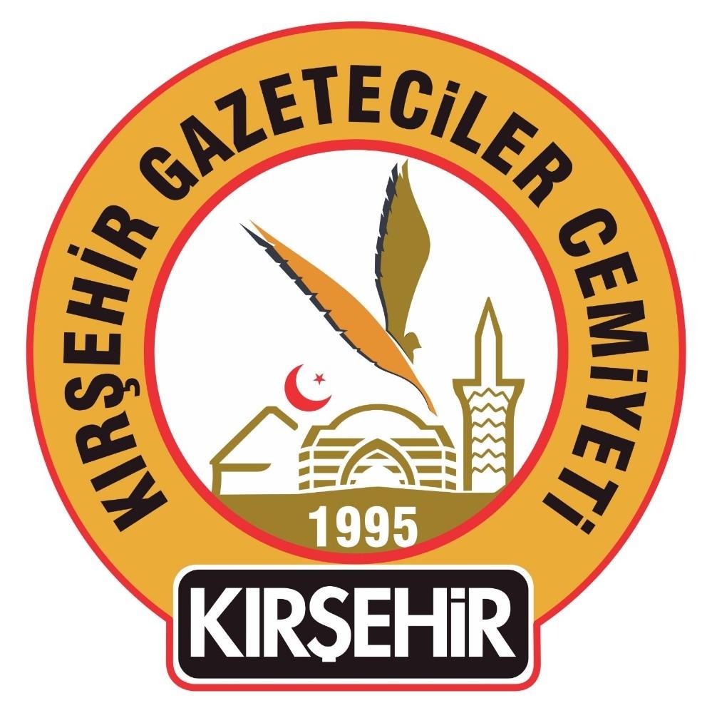 Kırşehir Gazeteciler Cemiyeti Başkanı Mehmet Emin Turpçu: