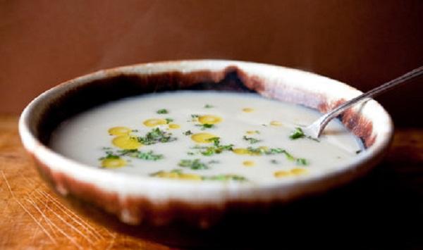 Kış çorbası nasıl yapılır? Antibiyotik niyetine çorba tarifi