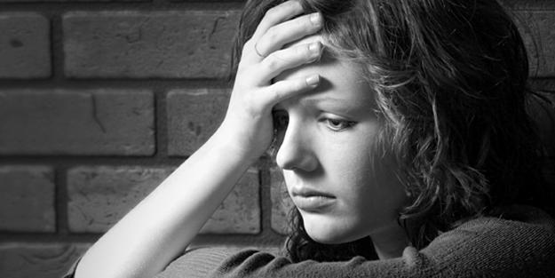 Kış depresyonları en çok kadınları etkiliyor