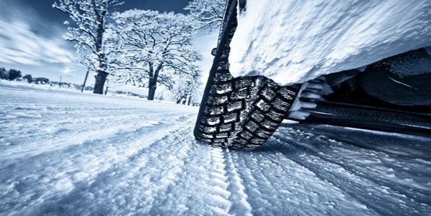 Kış lastiği takma zorunluluğu ne zaman...