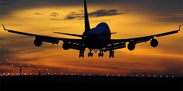 Kış Mevsiminde Uçakla Seyahat Tüyoları