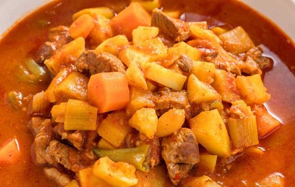 Kış türlüsü nasıl yapılır? Türlü yemeği tarifi