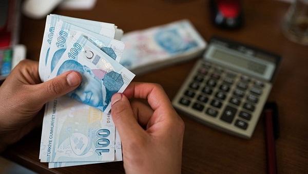 Kısa çalışma ödemeleri 5 Kasım'da yapılacak