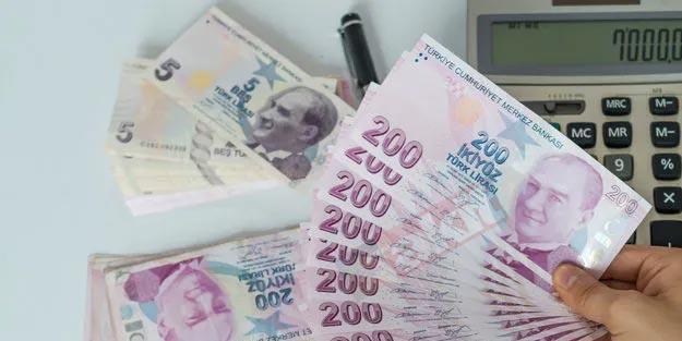 Kişi başına 17 bin 394 lira tasarruf ettik