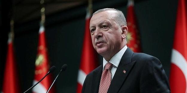 Kısıtlamalar kalkacak mı? Başkan Erdoğan konuştu