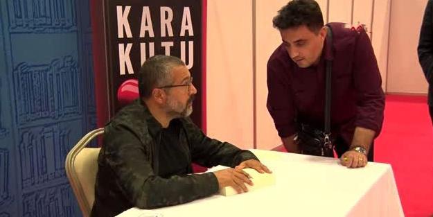 Soner Yalçın'a 'Erdoğan' sorusu! Neye uğradığını şaşırdı