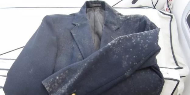 Kıyafetlerdeki küf lekesi nasıl çıkar? Küf lekesi çamaşırdan çıkarma