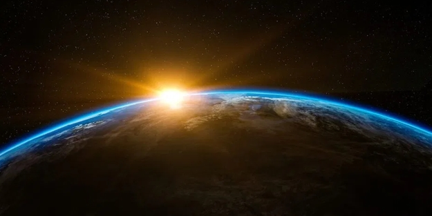 Kıyamet alameti gerçekleşiyor mu? Bilim adamları tedirgin: Güneş Batı'dan doğacak!