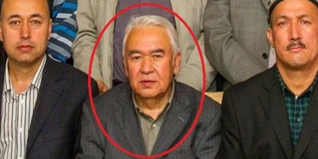 Çin ,Muhammed Tohti'yi işkenceyle şehit etti!