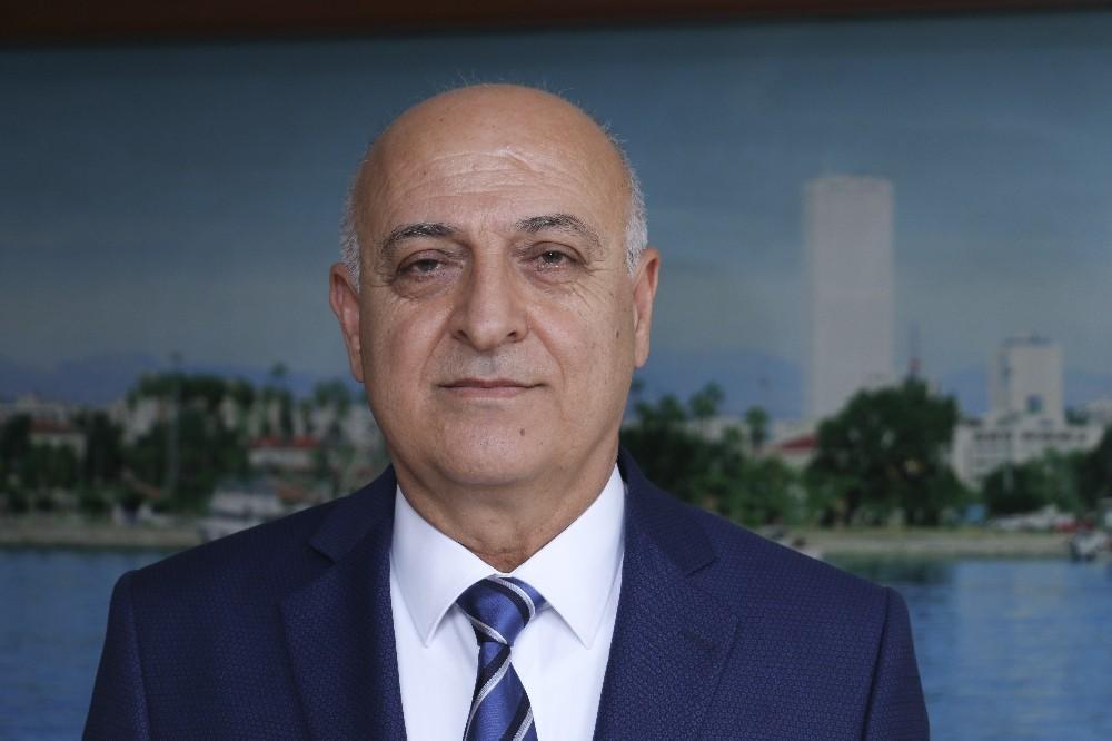 """Kızıltan: """"Bir araya gelmek ve yeni ekonomi bölgesi temelinde güvenli bir liman oluşturmak zorundayız"""""""