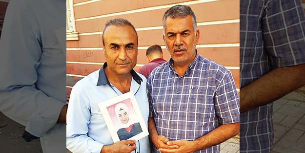 'Kızımı kandırıp Kobani'ye götürdüler'