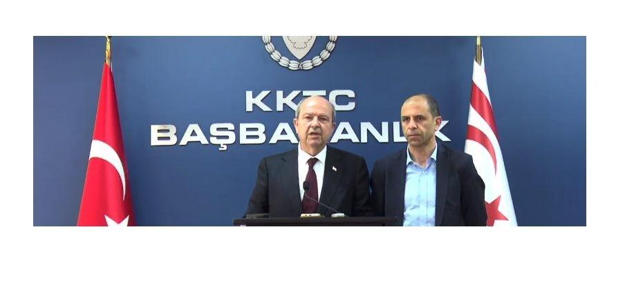 KKTC Charter uçuşlarını durdurdu