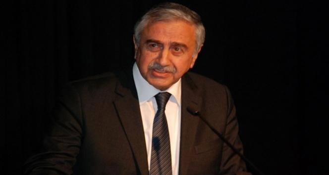 KKTC Cumhurbaşkanı Akıncı'dan 'vize serbestisi' yorumu