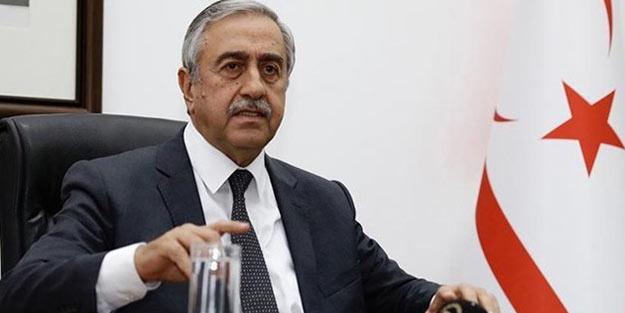 KKTC Cumhurbaşkanı Mustafa Akıncı hastaneye kaldırıldı
