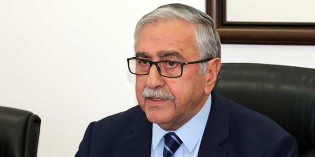 Mustafa Akıncı'ya sert tepki: Türk milleti haddini bildirecek!