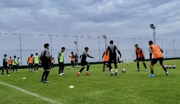 KKTC'de bir ilk! FIFA'ya üye ülke takımı geldi...