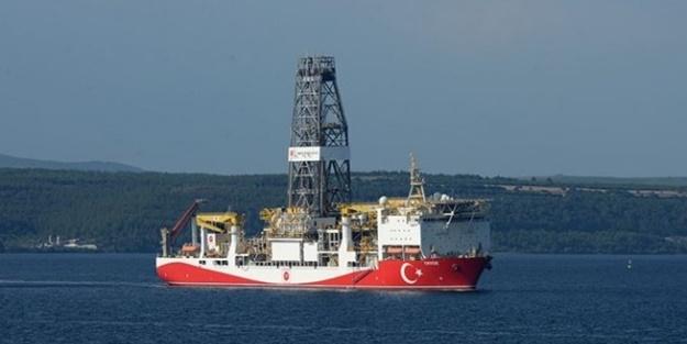 KKTC'den Akdeniz'de kararlılık mesajı