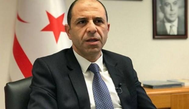 KKTC'den Türkiye-Libya açıklaması!