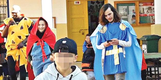 KKTC'de öğrenciler misyonerlerin kıskacında