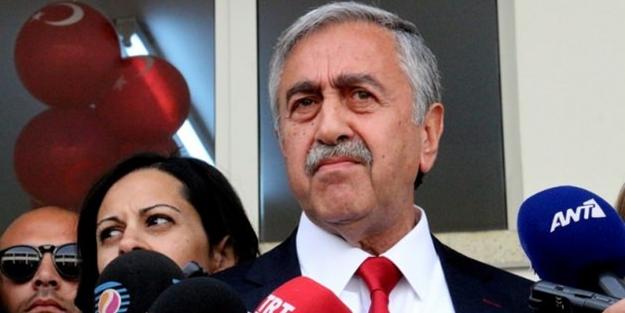 Akıncı'dan Ankara'yı kızdıracak sözler!