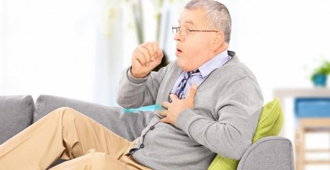 Akciğerler için sinsi tehlike
