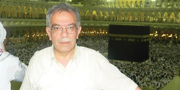 Koca yürekli adamın vefatının 4. yıl dönümü! Hasan Karakaya'yı rahmet ve minnetle anıyoruz