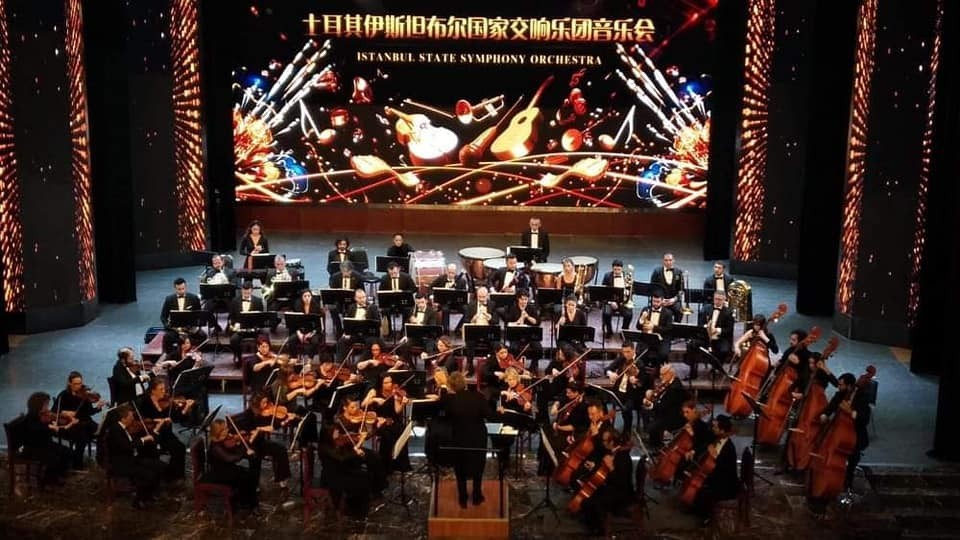 Kocaeli İstanbul Devlet Senfoni Orkestrası'nı konuk etmeye hazırlanıyor