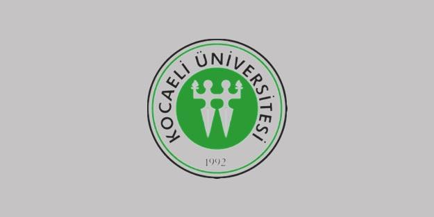 Kocaeli Üniversitesi 5 Akademik Personel alımı başvuru şartları neler?