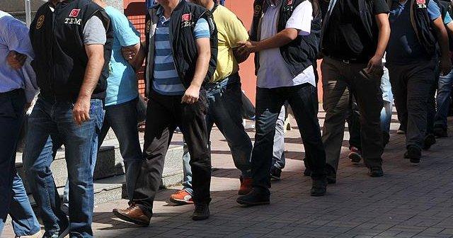 Kocaeli'de 22 kişi daha tutuklandı