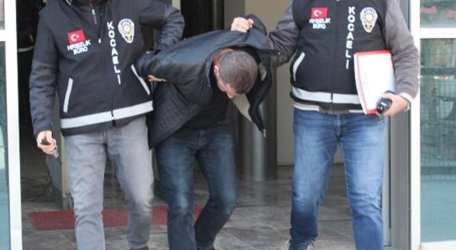 Kocaeli'de çaldılar, İstanbul'da enselendiler
