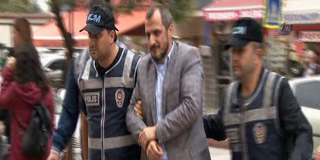 Kocaeli'de çete lideri yakalandı