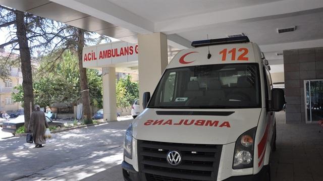 Kocaeli'de trafik kazası: 1 kişi öldü