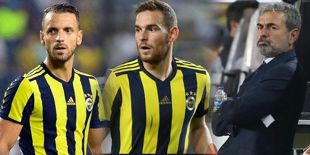Kocaman inadını kırdı! Fenerbahçe taarruza geçiyor...
