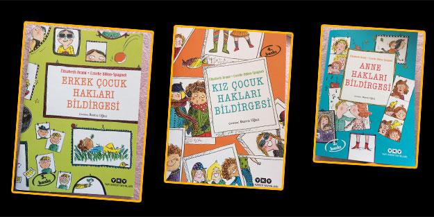 Koç'un çocukları sapkınlığa teşvik eden kitabı halen piyasada! Bu rezalete ne zaman dur denilecek?