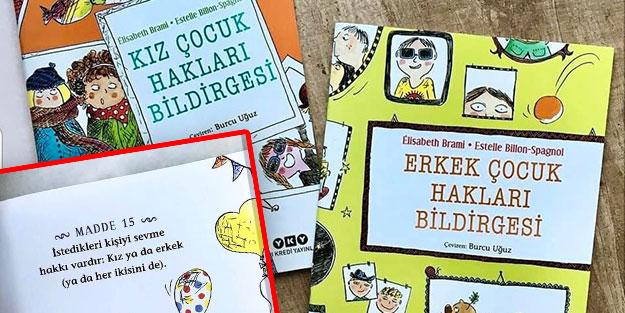 Koç'un sapkın kitapları toplatılıp imha edildi