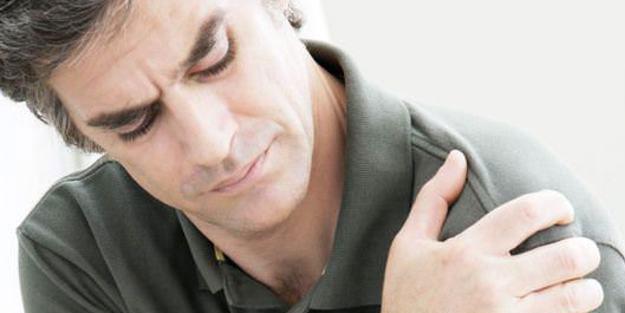 Kol ağrıları neden olur? Kol ağrısı için hangi bölüme gidilir?