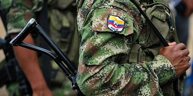 Kolombiya'da uyuşturucu karteli elebaşı yakalandı