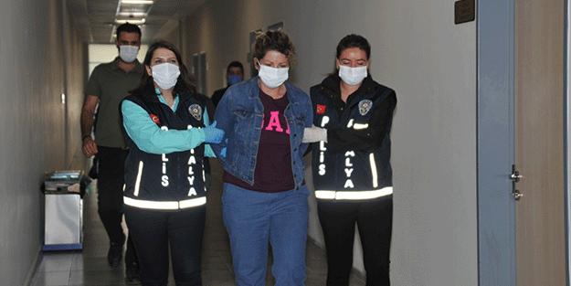Kolombiyalı çete çökertildi! Antalya'da...