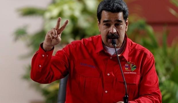 Kolombiya'ya net suçlama!