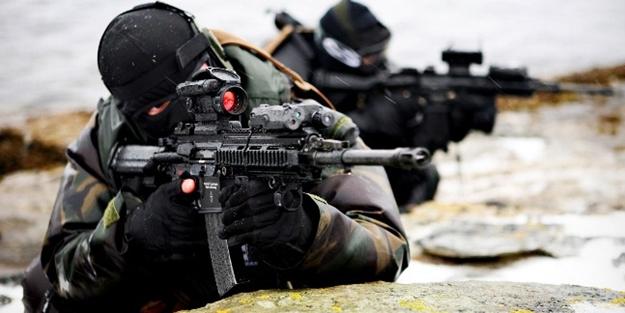 5 PKK/YPG militanı etkisiz hale getirildi
