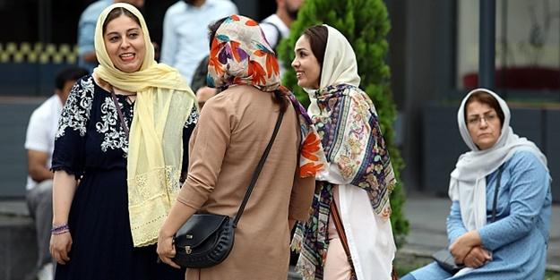 Komşuda Türkiye hasreti: Bir an önce gelmek istiyorlar