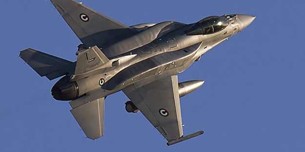 Komşu'dan flaş adım! 512 milyon dolara F-16 alıyorlar