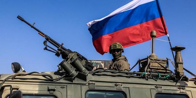 Komşudan Rusya'ya ''askerlerini çek'' çağrısı