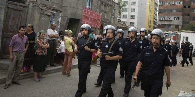 Komünist Çin Uygurlu alimi İşkence ile katletmiş!